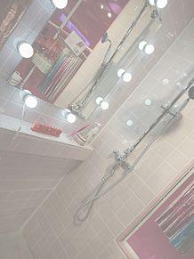 Shower roomの画像(メイクに関連した画像)