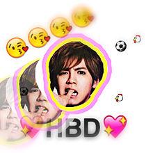 片寄涼太Happy Birthday