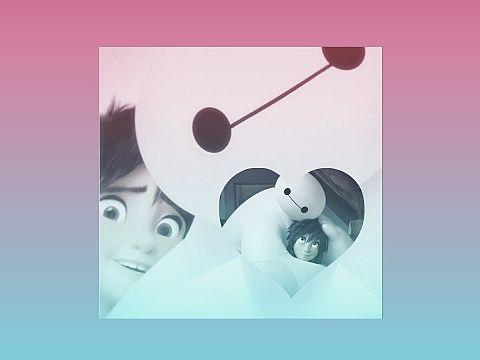 ベイマックスの画像(プリ画像)