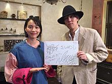 野田洋次郎、能年玲奈の画像(プリ画像)
