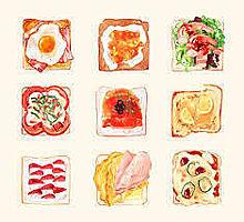 おしゃれ パン 食べ物の画像77点完全無料画像検索のプリ画像bygmo