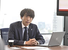 ★東京独身男子画像更新★の画像(滝藤賢一に関連した画像)