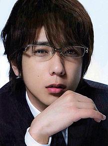 Kazunari Ninomiya //の画像(二宮和也 眼鏡に関連した画像)