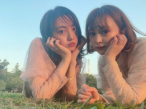 木﨑ゆりあ 平松可奈子の画像 プリ画像
