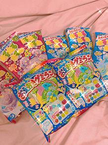 #お菓子の画像(おえかきに関連した画像)