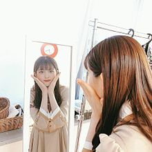 松村沙友理 プリ画像