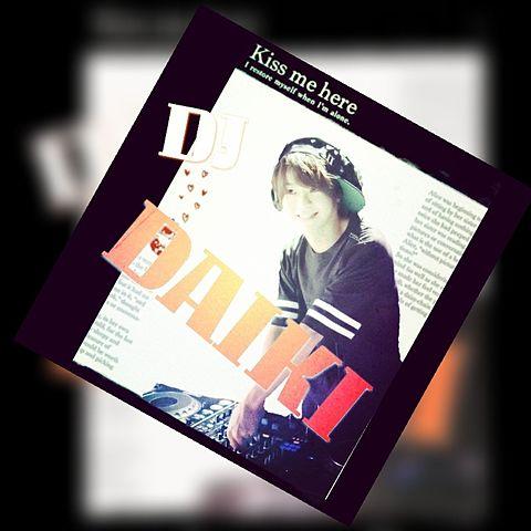 DJ Daikiの画像(プリ画像)