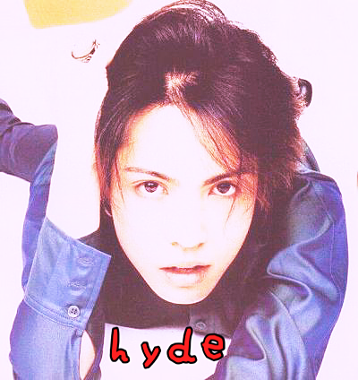 hyde様💕の画像(プリ画像)