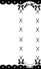 キンブレシート 素材 シナモンの画像(素材 キンブレに関連した画像)