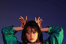 コムアイ♡の画像(水曜日のカンパネラに関連した画像)