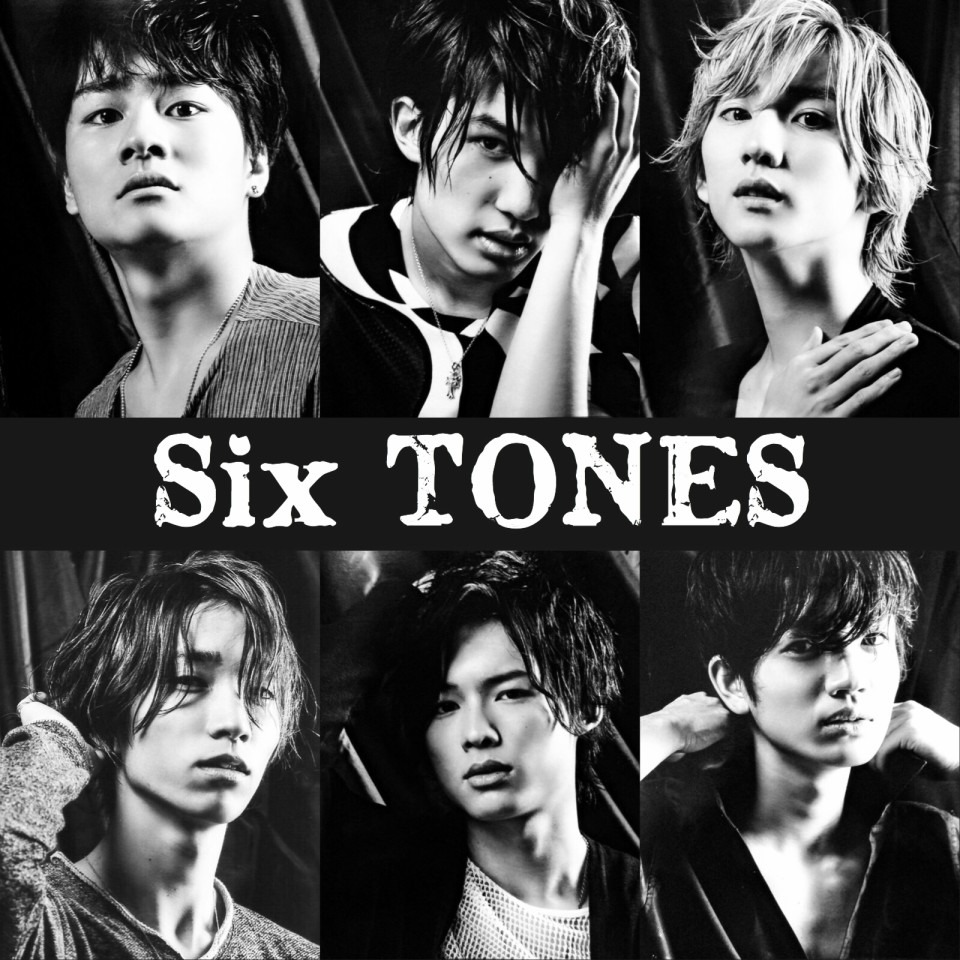 Six TONES