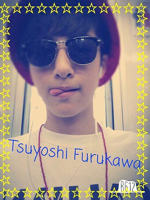 Tsuyoshi Furukawaの画像 プリ画像