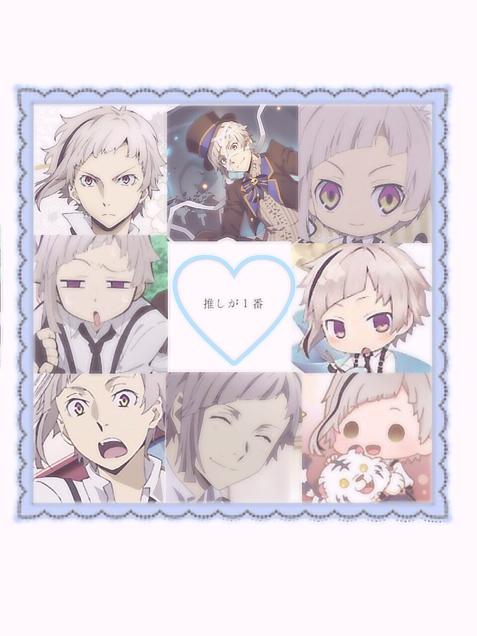 敦happy\♡/birthday‼︎の画像(プリ画像)