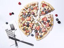 ピザの画像(マックスブレナーに関連した画像)