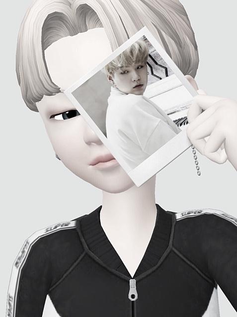 ミン・ユンギの画像(プリ画像)