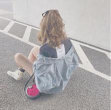 🍒❤️🖤の画像(量産型/量産型ヲタク/ピンクに関連した画像)