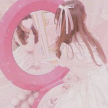 🎀💖🤍の画像(おしゃれ/お洒落/ファッションに関連した画像)