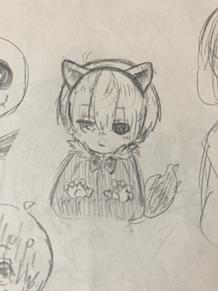 狼金木くんの画像(東京喰種Reに関連した画像)