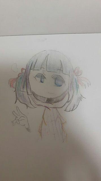 ホロちゃんフォイの画像(プリ画像)