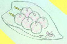 『蘭の蜜』春限定メニュー!!①の画像(限定メニューに関連した画像)