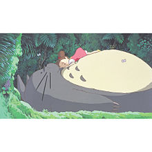保存→いいねの画像(となりのトトロ メイに関連した画像)