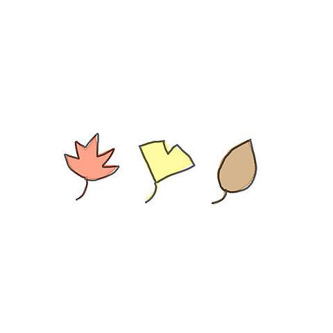 葉っぱの画像 プリ画像