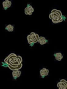 薔薇 バラ プリ画像