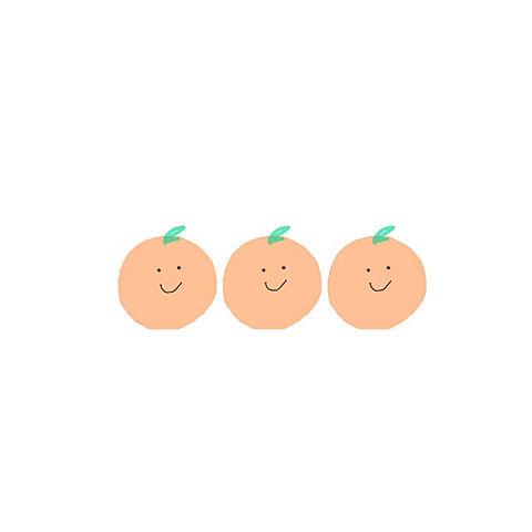 かわいい みかん オレンジの画像79点 完全無料画像検索のプリ画像 Bygmo