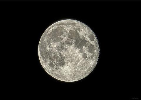 今宵の月は十六夜☽︎︎.*·̩͙の画像 プリ画像