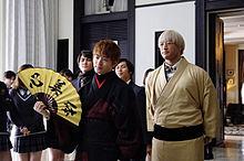 Team生徒会の画像(#綾小路葵に関連した画像)