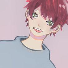 イラスト 男の子 赤髪の画像28点完全無料画像検索のプリ画像bygmo