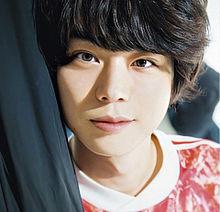 菅田将暉さん、かっこいい、イケメン プリ画像