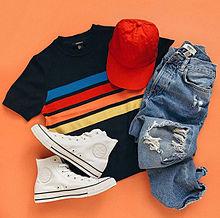 fashion.の画像(オレンジ お洒落に関連した画像)