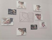 my room .( おひさしぶり 。 プリ画像