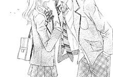 ♡の画像(KISSに関連した画像)