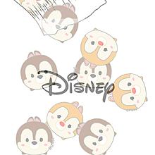 ディズニー    チップ&デールの画像(つむつむ 可愛いに関連した画像)