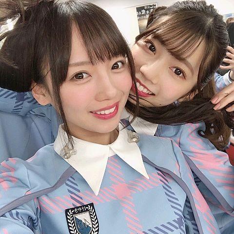 Saito Kyoko & Takamoto Ayakaの画像(プリ画像)
