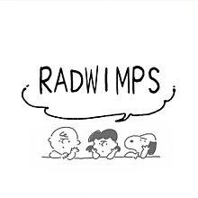 RADWIMPSの画像(radwimps ロゴに関連した画像)