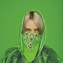 Billie eilishの画像(ビリーアイリッシュに関連した画像)