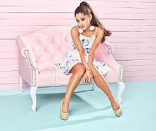 Ariana Grande❤️の画像(Ariana・Grandeに関連した画像)
