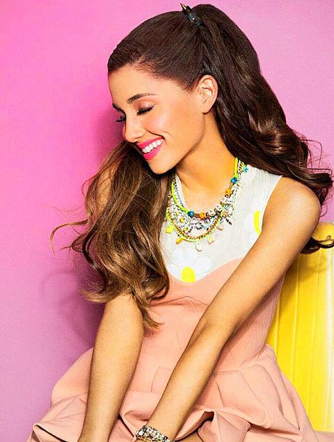Ariana Grande❤️の画像(プリ画像)