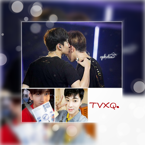 TVXQ.の画像 プリ画像