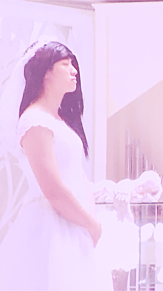 花嫁 プリ画像