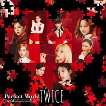 TWICEperfect worldの画像(#TWICEに関連した画像)