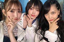 NMB48 プリ画像