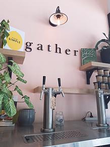 カフェの画像(オーストラリアに関連した画像)