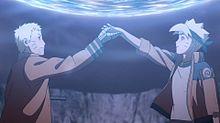 ボルトアニメ 画像の画像(NARUTO -ナルト-に関連した画像)