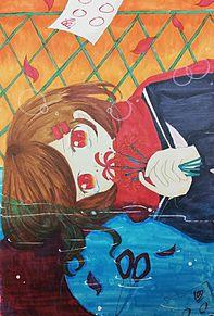 過去絵の画像(アヤノに関連した画像)