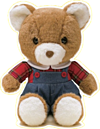 #I sleep with this bear プリ画像