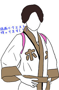 小瀧望 線画の画像(ジャニーズWESTに関連した画像)